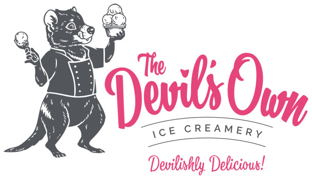 The Devil's Own Ice Creamery